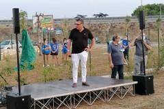 Inaugurato a Molfetta il nuovo dog park comunale