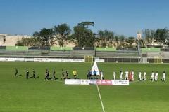 Molfetta Calcio sconfitta 2-1 dal Bitonto: la cronaca
