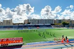 La Molfetta Calcio batte il Cerignola in rimonta: la cronaca