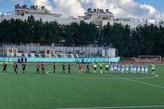 Borgorosso Molfetta sconfitto sul campo del Football Acquaviva