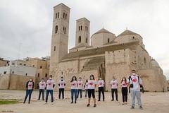 L'associazione Symposium si presenta alla città di Molfetta