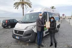 Progetto mobilità garantita, continua la collaborazione tra Comune di Molfetta e PMG Italia