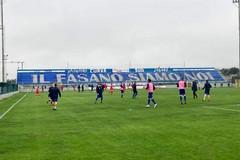Primo punto in trasferta per la Molfetta Calcio: 0-0 a Fasano