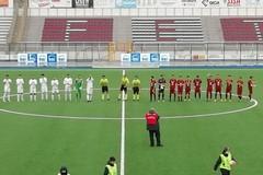 """La Molfetta Calcio attende il Bitonto al """"Paolo Poli"""""""