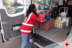 Dai volontari della Croce Rossa di Molfetta 1.500 giocattoli donati per Carnevale