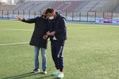 Molfetta Calcio, parla il ds Frascati: «Siamo sulla strada giusta»