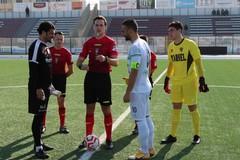 Molfetta Calcio, comunicate le date dei recuperi contro Portici e Altamura