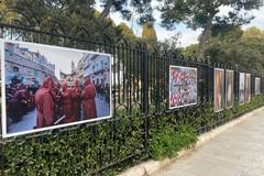 Da oggi a Molfetta la mostra a cielo aperto per ricordare i riti della Settimana Santa
