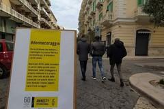 """8 marzo, Amnesty Internazional Molfetta omaggia le """"donne coraggio"""""""
