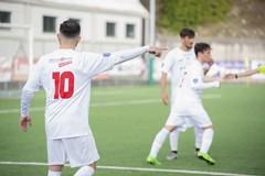 Molfetta Calcio nel segno del 10: Strambelli capocannoniere del girone H
