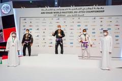 Francesco Mininni campione del mondo di Brazilian Jiu Jitsu