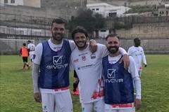 Molfetta Calcio, la rete di Lacarra contro la Puteolana nella top 5 settimanale per la LND