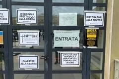Commercianti chiusi per Covid, le parole dei loro rappresentanti