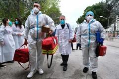 Vaccini, la Puglia cerca volontari per le somministrazioni: come aderire