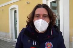 Spaccavento: «Importante assistere i pazienti Covid anche a domicilio»