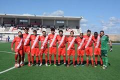 La Molfetta Calcio ko con il Fasano: gli ospiti vincono 4-3