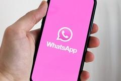 Nuovo Whatsapp in rosa? Non cliccare: è una truffa