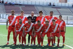 La Molfetta Calcio ritrova il successo: 5-2 contro l'Aversa