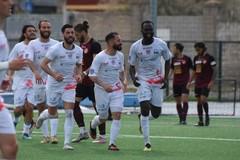 Molfetta Calcio macchina da gol: miglior attacco del girone in Serie D
