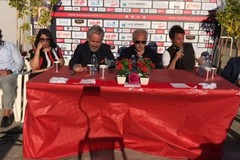 Molfetta Calcio, la testa è già alla stagione 2021-22: si riparte dallo staff tecnico