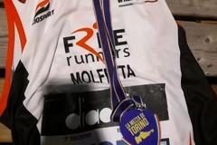 La Free Runners Molfetta si distingue per fair play alla mezza maratona di Torino