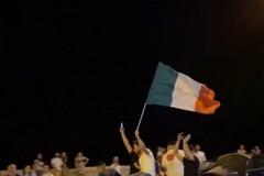Europei, l'Italia vola ai quarti di finale. Festa grande a Molfetta