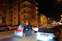 Europei, l'Italia vola in semifinale: grande entusiasmo a Molfetta