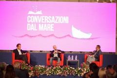 Conversazioni dal Mare: ospiti illustri anche per la seconda serata a Molfetta
