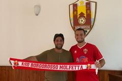 Il Borgorosso Molfetta si rinforza tra i pali con Donato de Santis