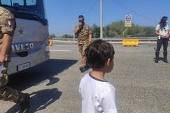 Anche dall'Emilia Romagna un aiuto per i piccoli profughi afghani di Molfetta