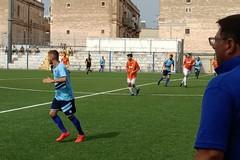 Borgorosso Molfetta eliminato dal Mola in Coppa Italia