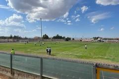 Serie D, la Molfetta Calcio pareggia 1-1 a Lavello