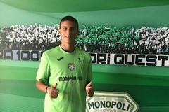 Il Borgorosso Molfetta per la linea verde: arriva il giovane Neqrouz