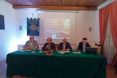 Il Rotary Club di Molfetta a favore della comunità con lo screening oculistico