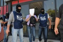 Una poliziotta di Molfetta arresta il latitante Edin Titic