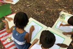 Concluso a Molfetta il progetto Aromayoga per bambini e adulti