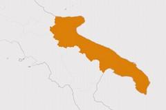 Covid, confermata la zona arancione per la Puglia