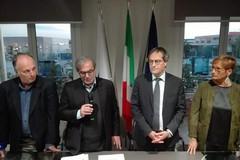 Firmato il protocollo d'intesa fra Molfetta e Bisceglie per la ZES