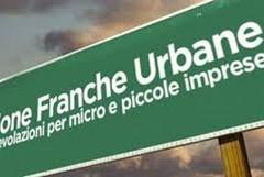 Zona Franca Urbana: un sostegno all'economia locale