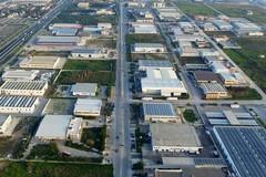 Impianti autonomi per la depurazione delle acque provenienti dell'area industriale?