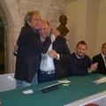 Pino Amato: «non escludo un mio ritorno in campo»