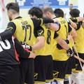 """Molfetta Hockey: riconferma meritata per la  """"vecchia guardia """""""