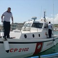 Carico e scarico merci nel porto di Molfetta: c'è l'ordinanza della Capitaneria di Porto