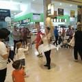 Gran Shopping Mongolfiera, grande successo per la notte bianca dei bambini