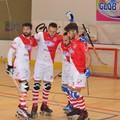 La Molfetta Hockey cade ad Eboli (4-3)