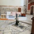 """Una cucina  """"vista strada """" in via Madonna degli Angeli"""