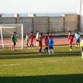 Eccellenza: sfida play-off tra Libertas Molfetta e Atletico Mola