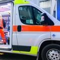 Brutto incidente sulla provinciale tra Molfetta e Bitonto: un ferito grave