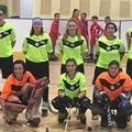 Eurolega: forfait del Breganze, s'iscrive il Molfetta