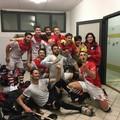 L'Asd Molfetta Hockey vola ai play off promozione
